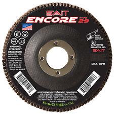 United Abrasives SAIT Encore 4-1/2