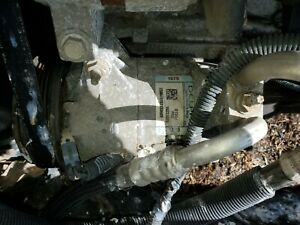 07 08 09 10 11 12 Chevy Chevrolet Malibu Pontiac G6 2.4 A/C Compressor 15231079
