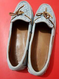 Bottega Veneta suede Shoes size US 6.5 (37 EUR)
