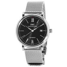 New IWC Portofino Automatic Men's Watch IW356506