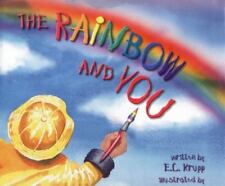 Rainbow and You, , Krupp, Edwin C, Very Good, 2000-04-05,
