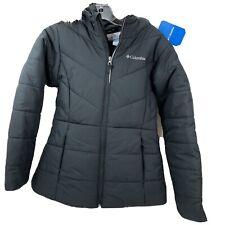 Columbia Girls Large 14-16 Winter Jacket