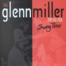 GLENN MILLER - SWING TIME (CD, 1999) - Ships in 12 hours!!!