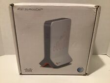 Cisco AT&T 3G MicroCell DPH-153-AT Signal Booster