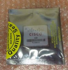 Nuevo Cisco 1GB Compact Flash Tarjeta de memoria de datos para Catalyst 6500 MEM-C6K - CPTFL 1GB