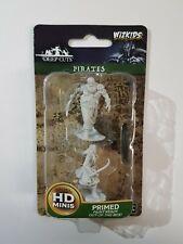 Pirates - D&D - Wizkids Deep Cuts Miniatures