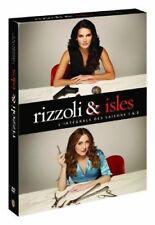 RIZZOLI & ISLES Saison 1 et 2 [Coffret DVD] - NEUF