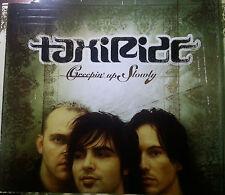 TAXIRIDE 4 TRACK CD CREEPIN' UP SLOWLYFREE POST IN AUSTRALIA