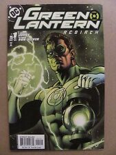 Green Lantern Rebirth #1 DC Comics 2004 Series Variant Geoff Johns 9.6 NM+