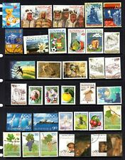 Slovenia - 2000/03 x 147 different stamps, nice collection, MH (some FU) (65D)
