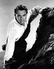 CARY GRANT UNSIGNED PHOTO - 8076 - HANDSOME!!!!!