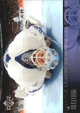 Serial Numbered Upper Deck Ed Belfour Original Hockey Cards