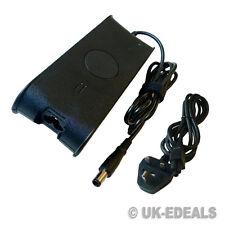 F 65w Dell Inspiron 6000 6400 8500 Cargador Fuente De Alimentación + plomo cable de alimentación
