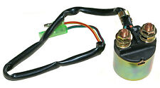 Honda VT1100 Shadow starter relay, solenoid (1987-1996) fits other models