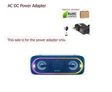 New Price Adapter 92Y Sony SRS-XB40 Wireless Speaker power supply charger