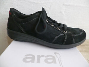 ARA Women's Sneakers Low Shoes Lace Up New
