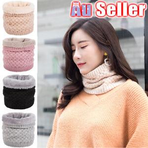 Neck Warmer Wool Thickened Velvet Cotton Winter For Child/Adult/Unisex Scarf