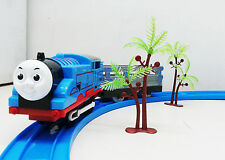 Thomas Train Set & Track Set Battery Operated 18 PCS Best Quality Toy For Kids