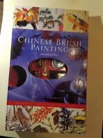 Chinese Brush Painting Masterclass With Supplies by Pauline Cherrett