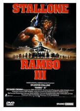 DVD Rambo III Occasion