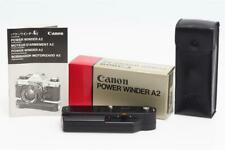 Canon Power Winder A2 f. A-1 AE-1