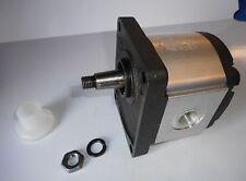 Hydraulic Gear Pump (Heavy Duty) 6cc Single, Group 2 Standart Mount
