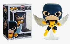 Funko Pop Vinyl - Marvel 80 Years - Angel 506