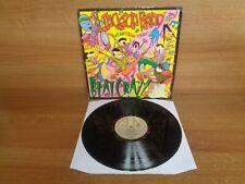 JOE JACKSON BAND : BEAT CRAZY : VINYL ALBUM : A&M RECORDS : AMLH 64837