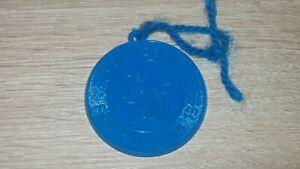 ddr,abzeichen,orden,plakette,fdj-rübezahl/pfingsten 1988