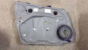11681 A4 04-12 W169 MERCEDES A150 NSF FRONT PASSENGERS ELECTRIC WINDOW REGULATOR