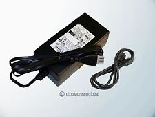 GENUINE HP All-in-One C3180 C3183 C3190 Inkjet Printer AC Adapter Power Supply
