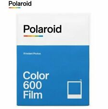 Polaroid COLOR instant print film for 600 660 636 One Step Camera