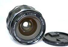 Pentax SMC Fixed/Prime Camera Lenses 28mm Focal