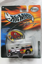 Hot Wheels 1:64 Scale 2001 Racing Series WAY 2 FAST McDONALD'S #96