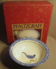 "Pfaltzgraff Sunnydale Round Vegetable Serving Bowl 9 1/4"" NEW IN BOX"