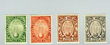 Vaticano 1933 anno santo mnh