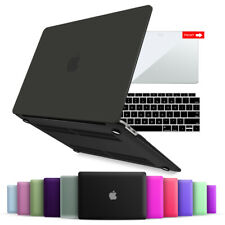 2020 MacBook Pro 13' (M1) A2338 A2251 Case Hard Shell Plastic + Keyboard +Screen