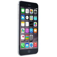 Apple iPhone 6 - 16GB - Space Gray (Sprint) A1586 (CDMA + GSM)