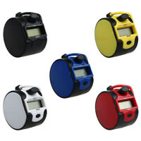 Fashion 5 Digit Electronic LCD Digital Hand Tally Plastic Counter Golf