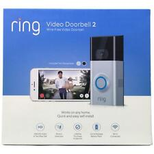 Ring video timbre 2 reformado