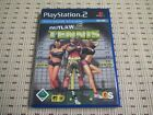 Outlaw Tennis für Playstation 2 PS2 PS 2 *OVP*