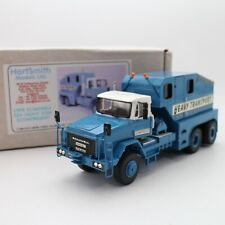 """ASAM MODELS SCAMMELL S24 CREW CABIN 6x4 HEAVY TOW """"ECONOFREIGHT """" /047-014"""