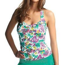 Freya Swimwear Girl Friday Halter Tankini Top Jade 3612