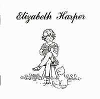 Elizabeth Harper - Elizabeth Harper [CD]