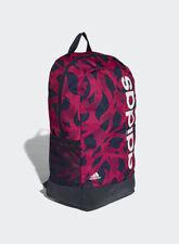 Adidas Donna Zaino Essentials illustrato Borsa ogni giorno Palestra Allenamento