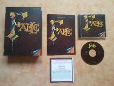 FABLE  PC DOS  Buchkarton  deutsch  USK 0 #