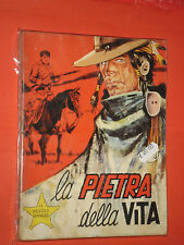 PICCOLO RANGER- N°89 b- ORIGINALE 1° EDIZIONE -DEL 1971- ALBI DEL  COW BOY