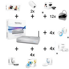 COMPLETE Z-Wave FIBARO Home Automation Kit