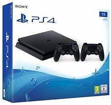 Sony Ps4 1tb e Chassis Nera Ds4 V2