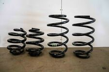 VW TRANSPORTER T5 T6 FRONT & REAR SUSPENSION COIL SPRINGS T32 BRAND NEW